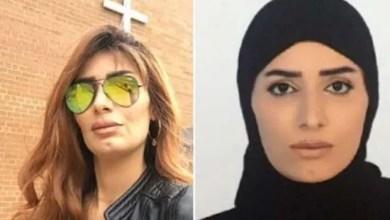 Photo of جدل واسع بعد اعتناق ناشطة سعودية المسيحية و نشرها تغريدات صادمة