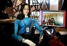 Photo of الهند تطور أول روبوت نصف بشري لإرساله إلى الفضاء