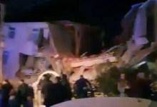 Photo of تطورات زلزال تركيا ( فيديو | محدث )