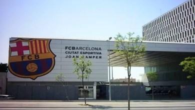 Photo of برشلونة يضع منشآته تحت تصرف كاتالونيا لمواجهة كورونا