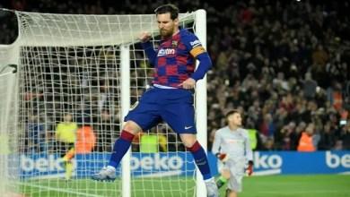 Photo of ميسي يؤكد خفض أجور لاعبي برشلونة و ينتقد الإدارة