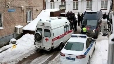 "Photo of روسي يقتل خمسة أشخاص بسبب "" صوتهم العالي "" !"