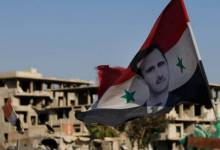 Photo of الاتحاد الأوروبي يمدد العقوبات المفروضة على نظام بشار الأسد .. و خارجية النظام تتهمه بإعاقة جهود مواجهة فيروس كورونا !
