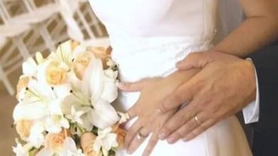 Photo of القبض على عروسين و حاخام بسبب إقامة زفاف في الأرجنتين