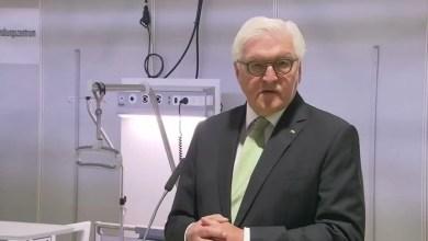 Photo of الرئيس الألماني يدعو للتحلي بالعقلانية في الجدل حول إجراءات مكافحة كورونا