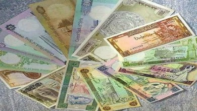 Photo of عودة للارتفاع .. سعر صرف الدولار و اليورو و الذهب مقابل الليرة السورية الأحد 21 \ 6 \ 2020