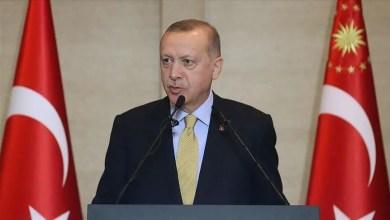 Photo of أردوغان : مستجدات الأوضاع في العراق و ليبيا و سوريا أظهرت مدى قوة أداء تركيا