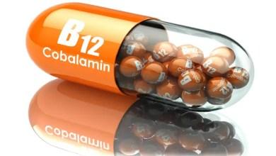 "Photo of علامة "" مقلقة "" في عينيك قد تدل على نقص فيتامين "" B12 "" في جسمك"