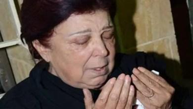 Photo of الممرضة المرافقة للراحلة رجاء الجداوي : كانت حريصة على سماع القرآن و الاستغفار