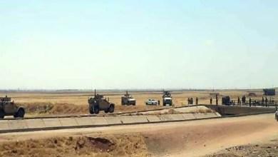 Photo of إعلام النظام : الجيش السوري يعترض رتلاً أمريكياً في ريف الحسكة و يجبره على العودة