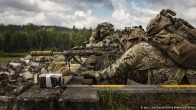 Photo of خلال 10 سنوات .. ألمانيا أنفقت مليار يورو على القوات الأمريكية على أراضيها