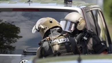 Photo of حملة أمنية كبيرة ضد مهربي بشر في 5 ولايات ألمانية