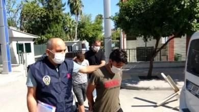 صورة طلبوا من والده مبلغاً ضخماً .. تركيا : الشرطة تحرر طفلاً سورياً من خاطفيه في مرسين ( فيديو )
