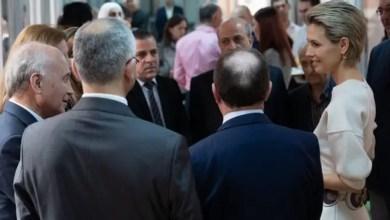 """صورة عن نشاطاته و تحركاته و الشخصية التي يمثلها .. من هو """" يسار ابراهيم """" مساعد بشار الأسد الذي ضمته أمريكا لقائمة العقوبات ؟"""
