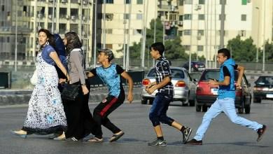 صورة النيابة المصرية تأمر بضبط المتهمين باغتصاب فتاة جماعيا بفندق شهير