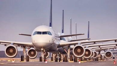 صورة شركة طيران ألمانية تتفق مع الطيارين على خطة لخفض التكاليف