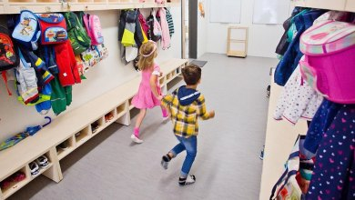 صورة وزير الصحة الألماني : المدارس و الحضانات أولى بالدعم من الكرنفالات