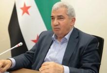 صورة دويتشه فيله : رياض سيف .. معارض صلب لنظام الأسد و شاهد بارز في محاكمة كوبلنز