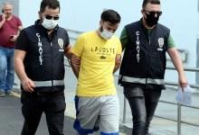 صورة بعد ٩ أشهر من الحادثة .. القبض على تركي أصاب سورياً برصاصة في رأسه
