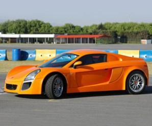 Mastretta MXT: Yeni Nesil Spor Araba