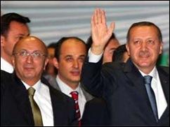 AKP 2009 İzmir Başkan Adayları