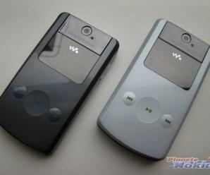 Sony Ericsson W508 Resimler