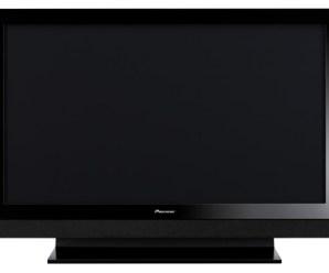 Pioneer Kuro Plazma Televizyon