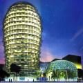 Katar'dan Kaktüs Gökdelen Tasarımı