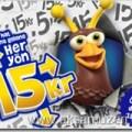 Turkcell Her Yöne 15 Kuruş
