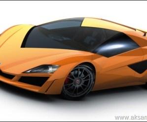 Italdesign En Hızlı Hibrit Otomobil