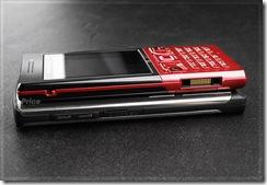 Sony Ericsson T700 Samsung U800 Soul B Resim Galerisi ve Özellikleri