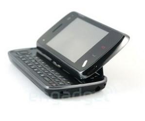 Nokia N97 Çıkmadan Nokla N97 Çıktı