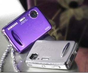Samsung PL10 Dijital Fotoğraf Makinası