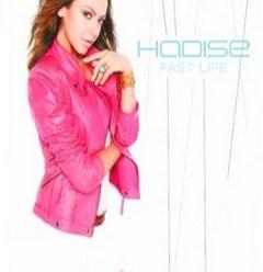 Hadise Fast Life 2009 Albümü Dinle