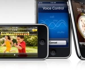 iPhone 3G S Modelini Duyurdu