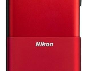 Nikon Coolpix S80 OLED Dokunmatik Ekranlı Fotoğraf Makinası