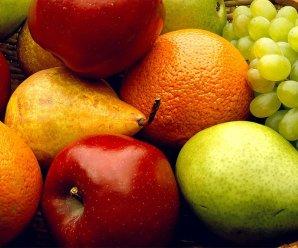 Elma ve Armut Felç Riskini Azaltıyor