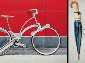 Katlanabilen Bisiklet