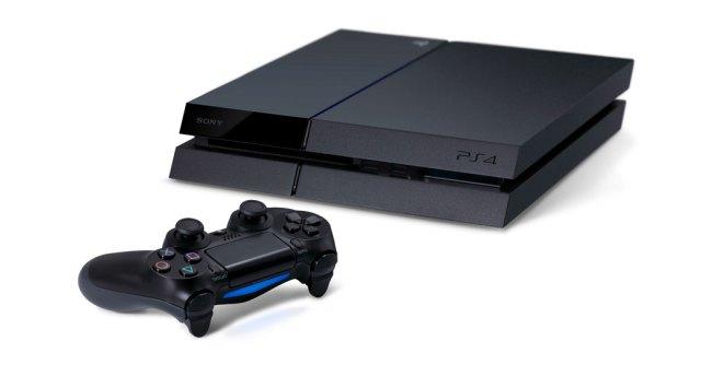 Karne Hediyesi PlayStation4