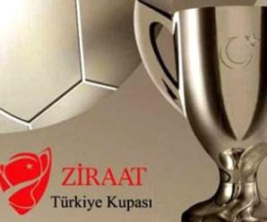2016 Ziraat Türkiye Kupası Finali Galatasaray Fenerbahçe Maçı