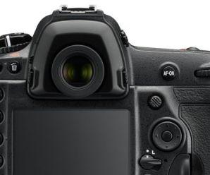 Nikon D5 İncelemesi