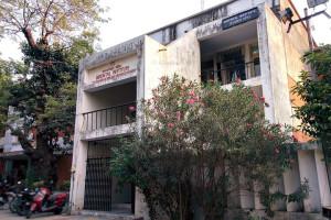 Oriental Institute MS University Vadodara