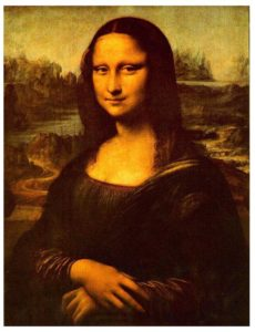 1_Mona Lisa