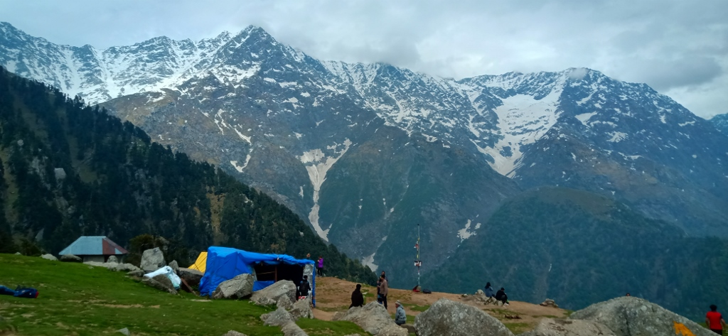 Triund Himachal Pradesh
