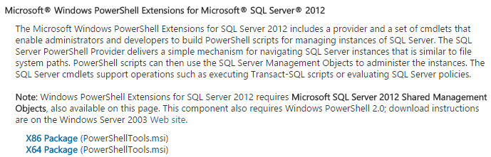 SQL Server PowerShell to Backup or Run Jobs using Octopus Deploy ...