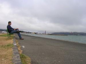 Golden Gate Bridge, SF - August'09