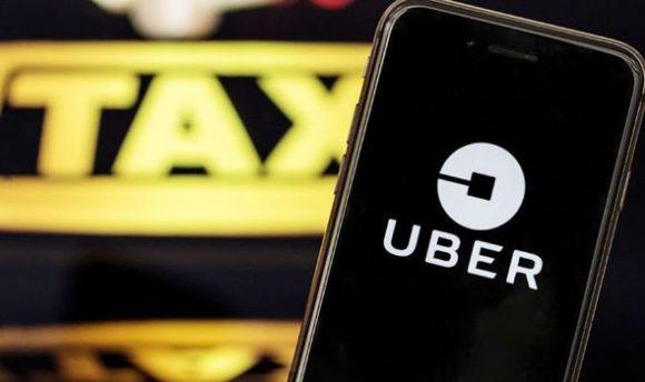 Kjøp_Uber-aksjer