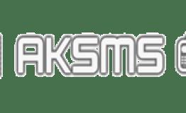 Aksms
