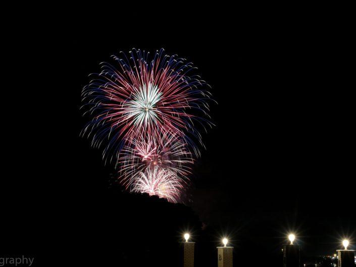Coal Run Fireworks 2017