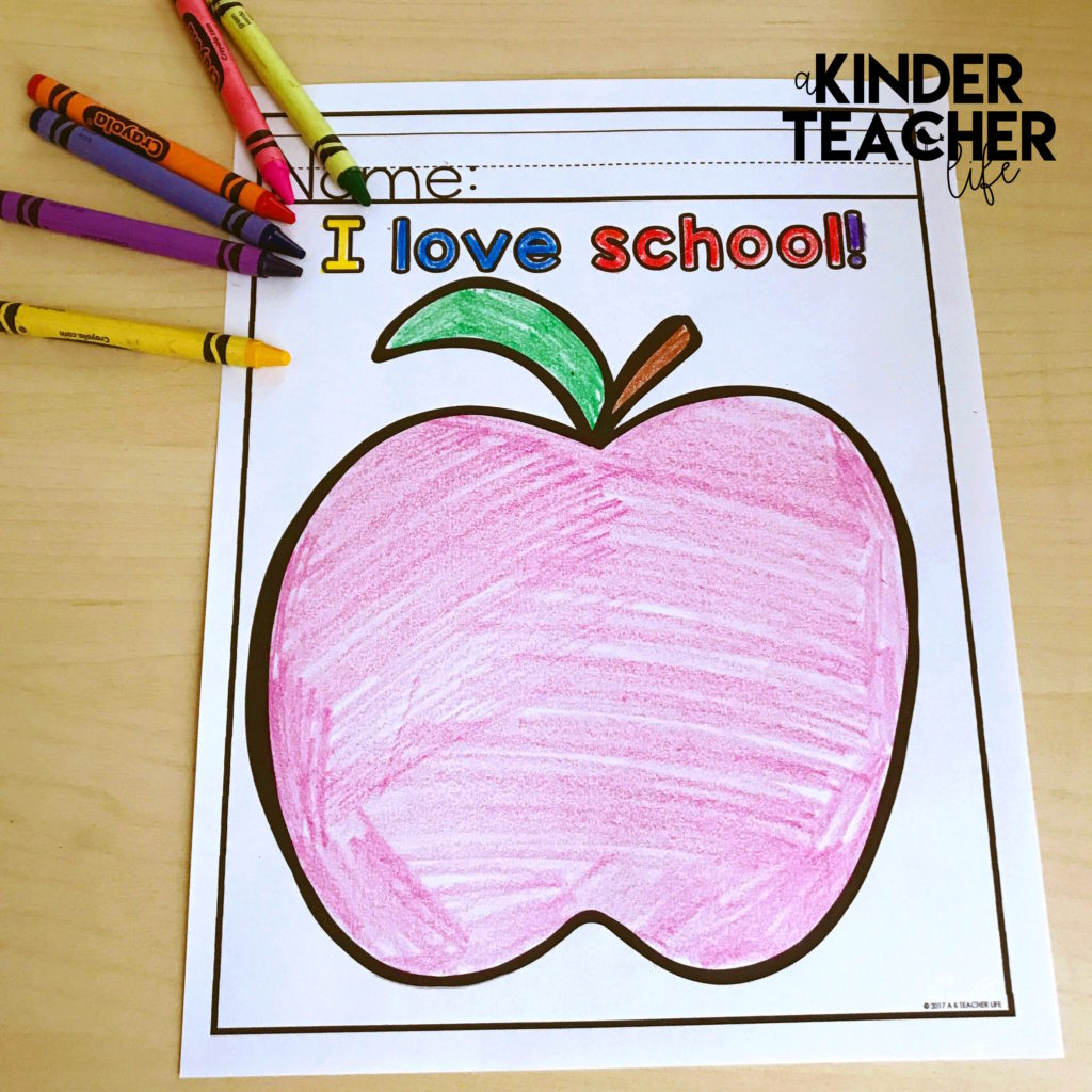 10 Must Dos For The First Day Of School